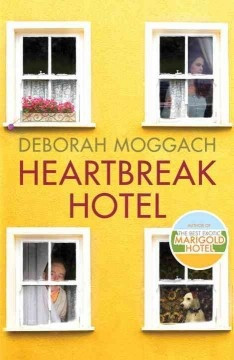 Heartbreak Motel by Deborah Moggach