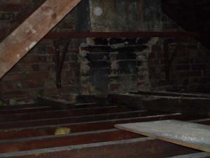 gallow brackets chimney