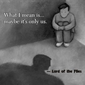 Significant Quotes from Lord of the Flies and What They Mean