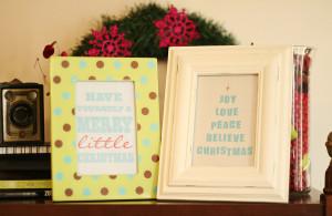 Cute Christmas Gift Sayings