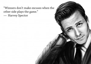 Suits Quotes Harvey Specter Suits quotes harvey specter