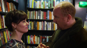 Parker Posey on Louie :