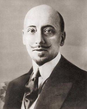 Gabriele d'Annunzio, egocentrico e fascista con la sua stupida pioggia ...