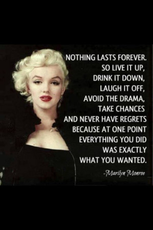 marilyn monroe quotes marilyn monroe quotes about being a woman ...