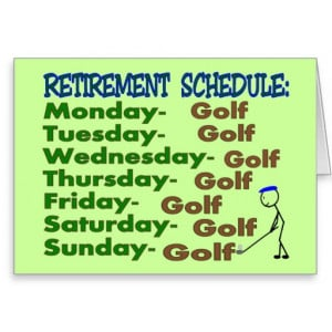 Funny Retirement Cards From
