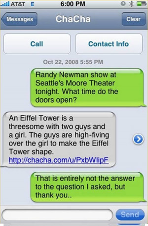 via-the-funniest-acts-...Funny Text Message