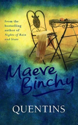 ... Binchy Books, Reading Books, Maeve Binchy, Binchy S Quentins, Binchi