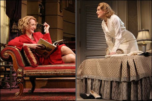 Quote of the Day: Ben Brantley on Jan Maxwell