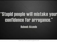 Quotes ~ Arrogance & Pride.. Good stuff... love Quotes arrogant like ...