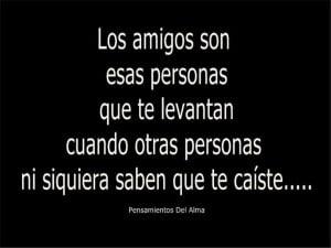 Quotes De Amistad En Español ~ Amistad | Citas en español / Quotes ...