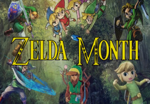 Zelda Ben Drowned...