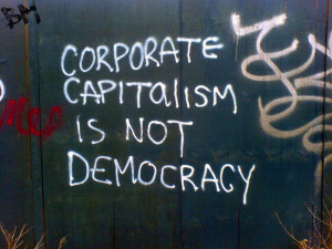 American Capitalism has Failed and Needs to be Replaced