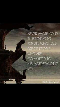 quote misunderstood more misunderstood quotes quotes worth quality ...