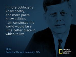 Indelible JFK Quotes