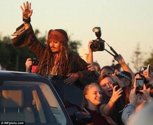Best Jack Sparrow quotes | moviepilot.com