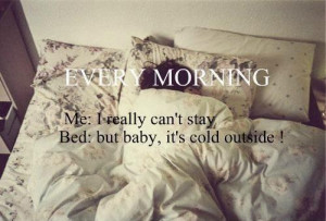every winter morning wake up your friends with this message.