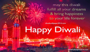 Happy Diwali 2014 Quotes in English