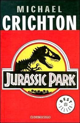 Jurassic park book quotes