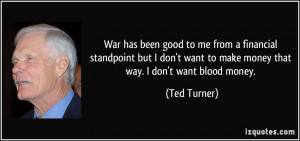 More Ted Turner Quotes