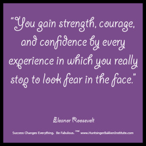 The best insprational quotes by Eleanor Roosevelt