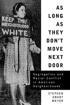 Racial Segregation in America