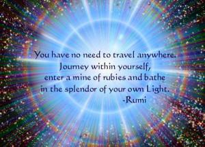 400 Rumi Quotes