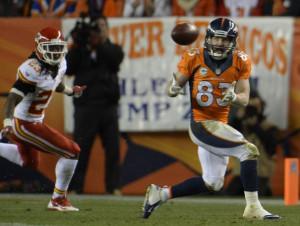 Denver Broncos Wide...