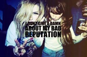 lyrics #joan jett #reputation #party