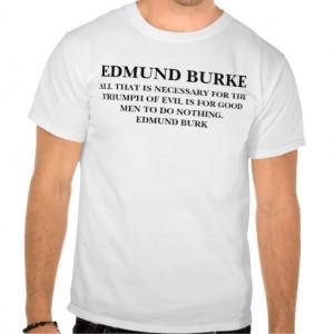 edmund burke quotes history