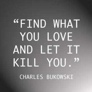 Charles Bukowski – Ham On Rye | Review