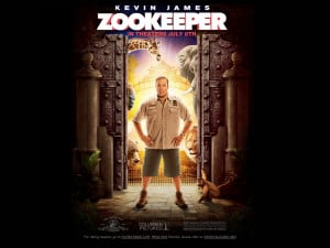Zookeeper Movie Cast Clinic