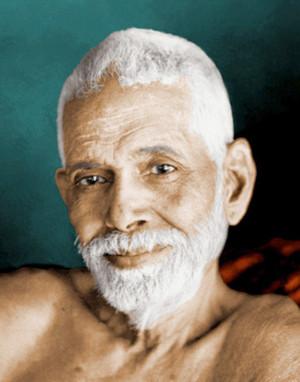 HOW BONDAGE IS CREATED by Sri Ramana Maharshi