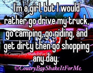 ... fish scoreboard country girls country quotes girls drive trucks quotes