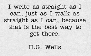 Wells Quotes Images