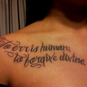 cancer survivor tattoo quotes