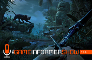 The Game Informer Show discusses the last big games of the year, plus ...