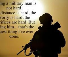 fallen marine quotes