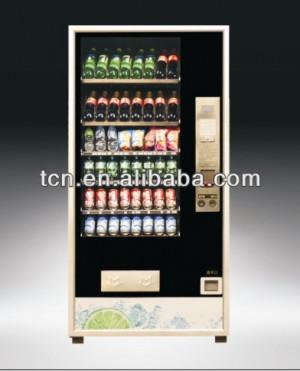 Samba Top Vending Machine Snack Food Cans jpg