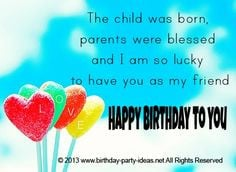 Happy Birthday Friend Quotes Sayings