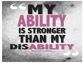 Disability Quotes Quotes about disability