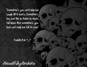 Dark Love Quotes Dark love