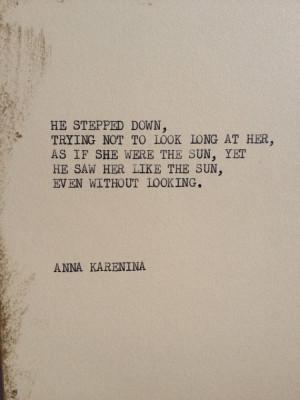 ... Quotes, Anna Karenina Quotes, Favorite Quotes, Favorite Books, Good