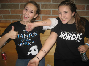 For a phantom of the opera tattoo quotes quotesgram - For A Phantom Of The Opera Tattoo Quotes Quotesgram