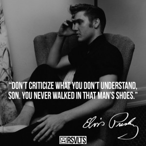 Elvis Presley: 22 Poignant Quotes From The King of Rock & Roll