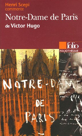 "Start by marking ""Notre Dame de Paris de Victor Hugo"" as Want to ..."