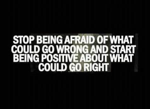 zig ziglar positive thinking quote