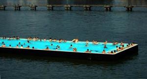 funny pool!