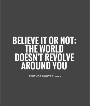 World Quotes You Quotes