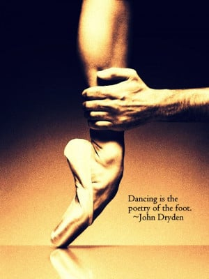 Dance Quotes (Images)