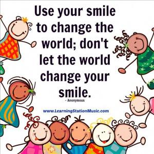 Positive Inspiration :)